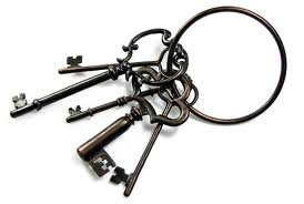 keys pic